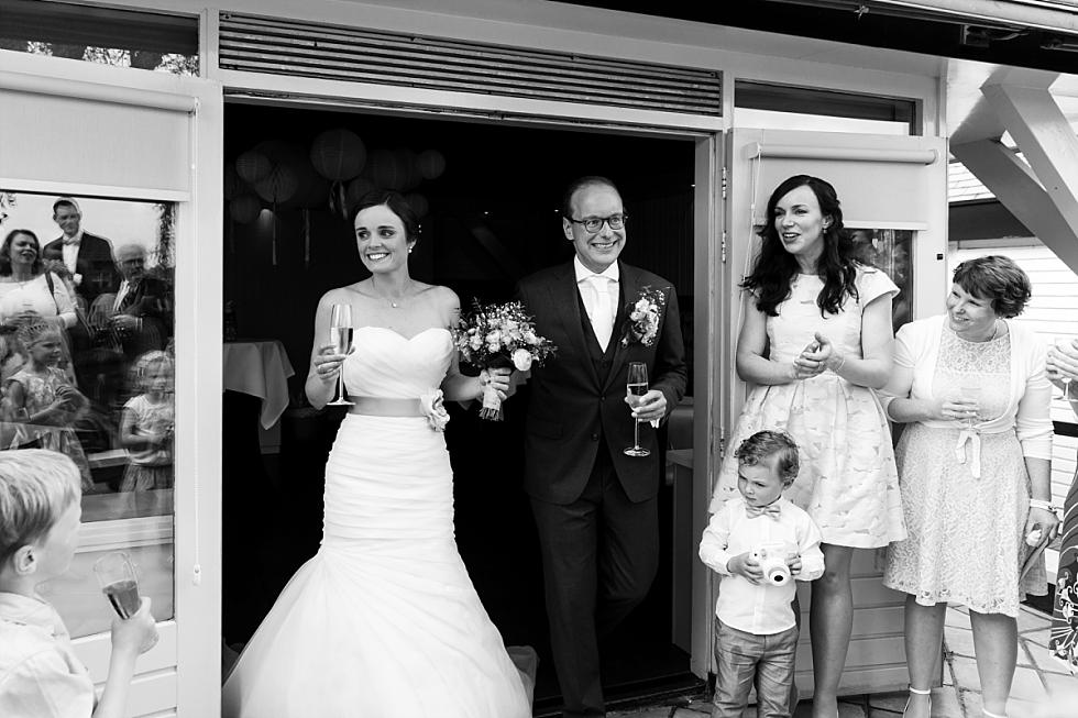 bruidsfotografie De Knip