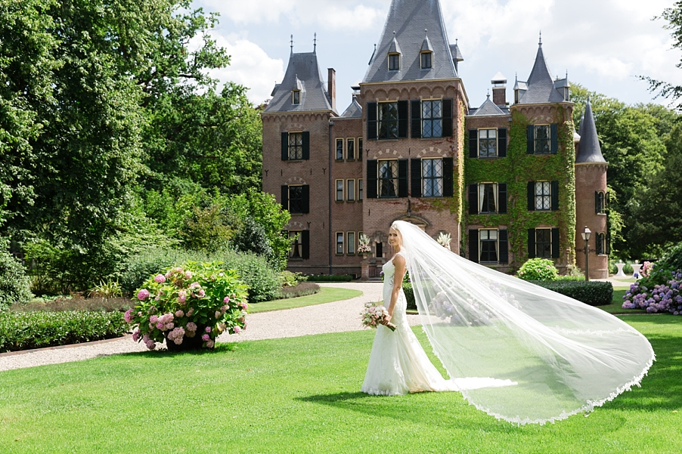 bruidsfotografie Kasteel Keukenhof 07