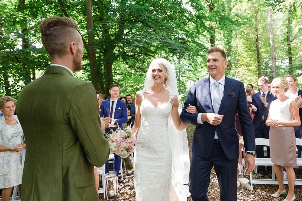 bruidsfotografie Kasteel Keukenhof 12