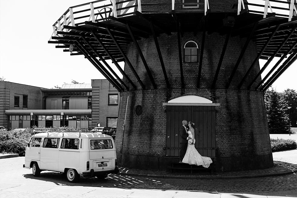 Bruidsfotografie Vreemde Vogel 07