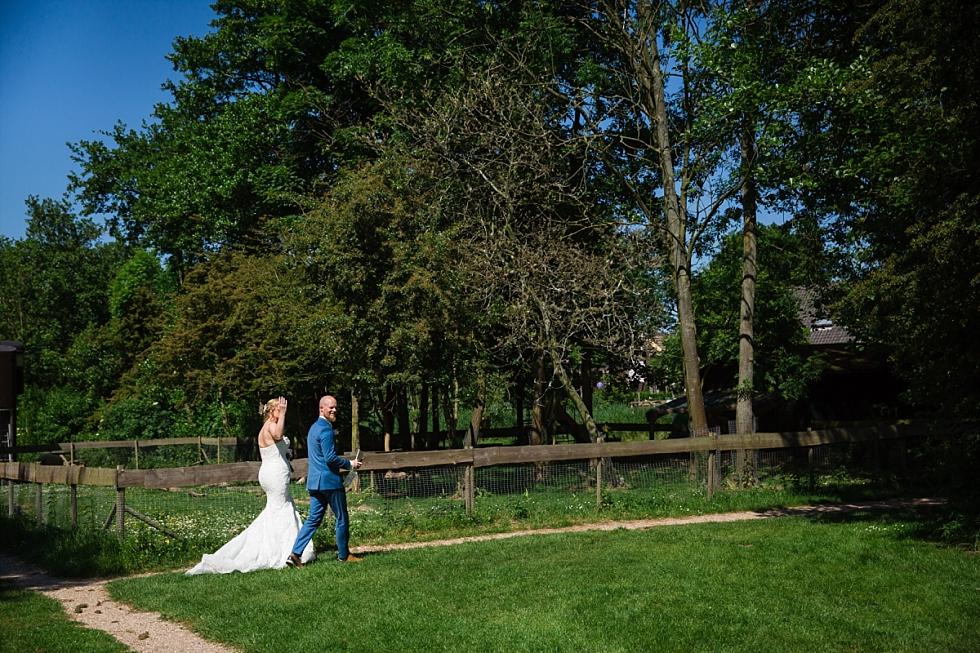 Bruidsfotografie Vreemde Vogel 21