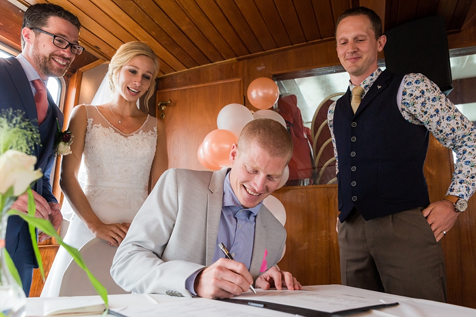 bruidsfotografie De Kaag 20