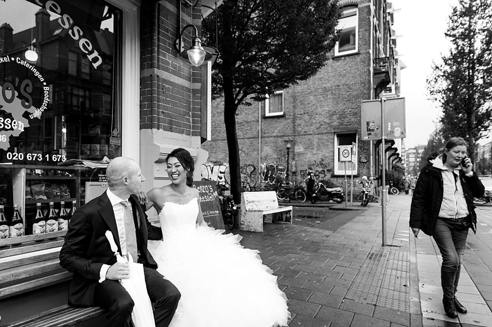 bruiloft amsterdam 14
