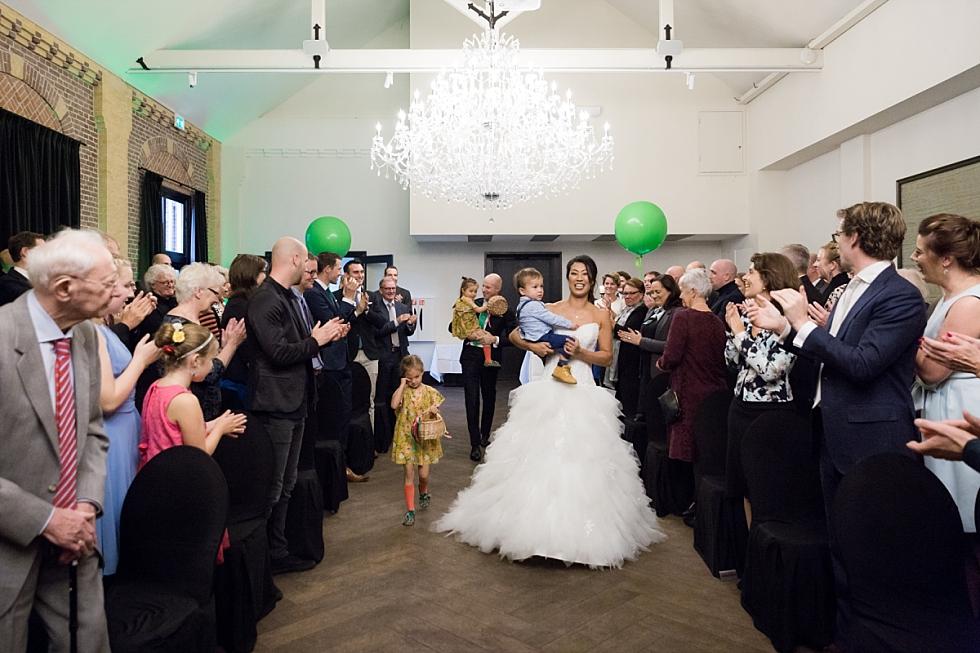bruiloft amsterdam 15