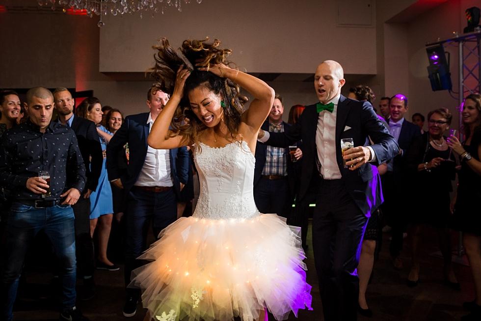 bruiloft amsterdam 33